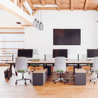 Rent a Cowoking Desk